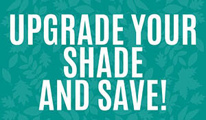 Upgrade your shade and save with Graber Window Fashions during the Fall Flooring Sale at Floors To Go Of Monroeville!  12 month deferred interest financing available!  See store for details.