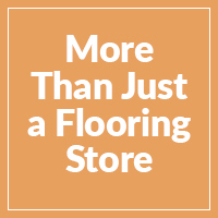 More than just a flooring store! We also carry appliances, grills, coolers, vacuums, cleaning products and hardware