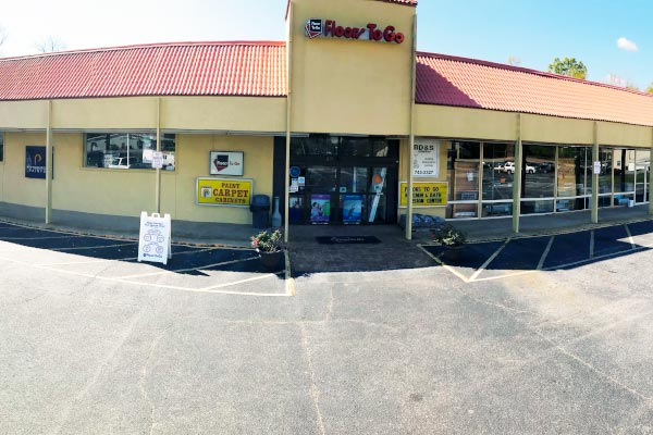 Visit Floors To Go of Monroeville today, including BD&S Services, for all of your floorcovering and water restoration needs!